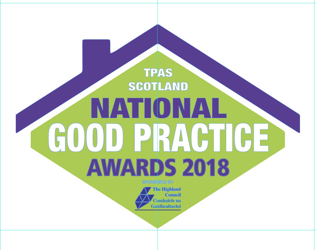Good Practice Awards 2018