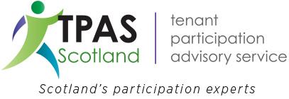 TPAS Scotland logo 2019