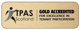 gold accreditation