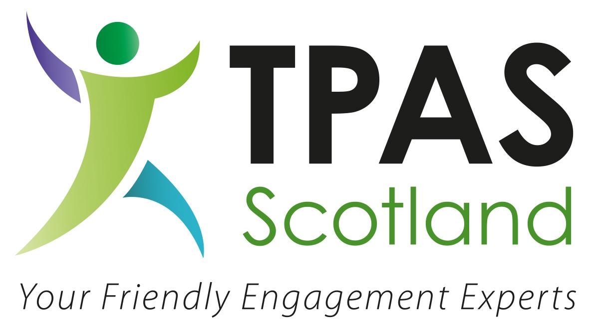 TPAS Logo