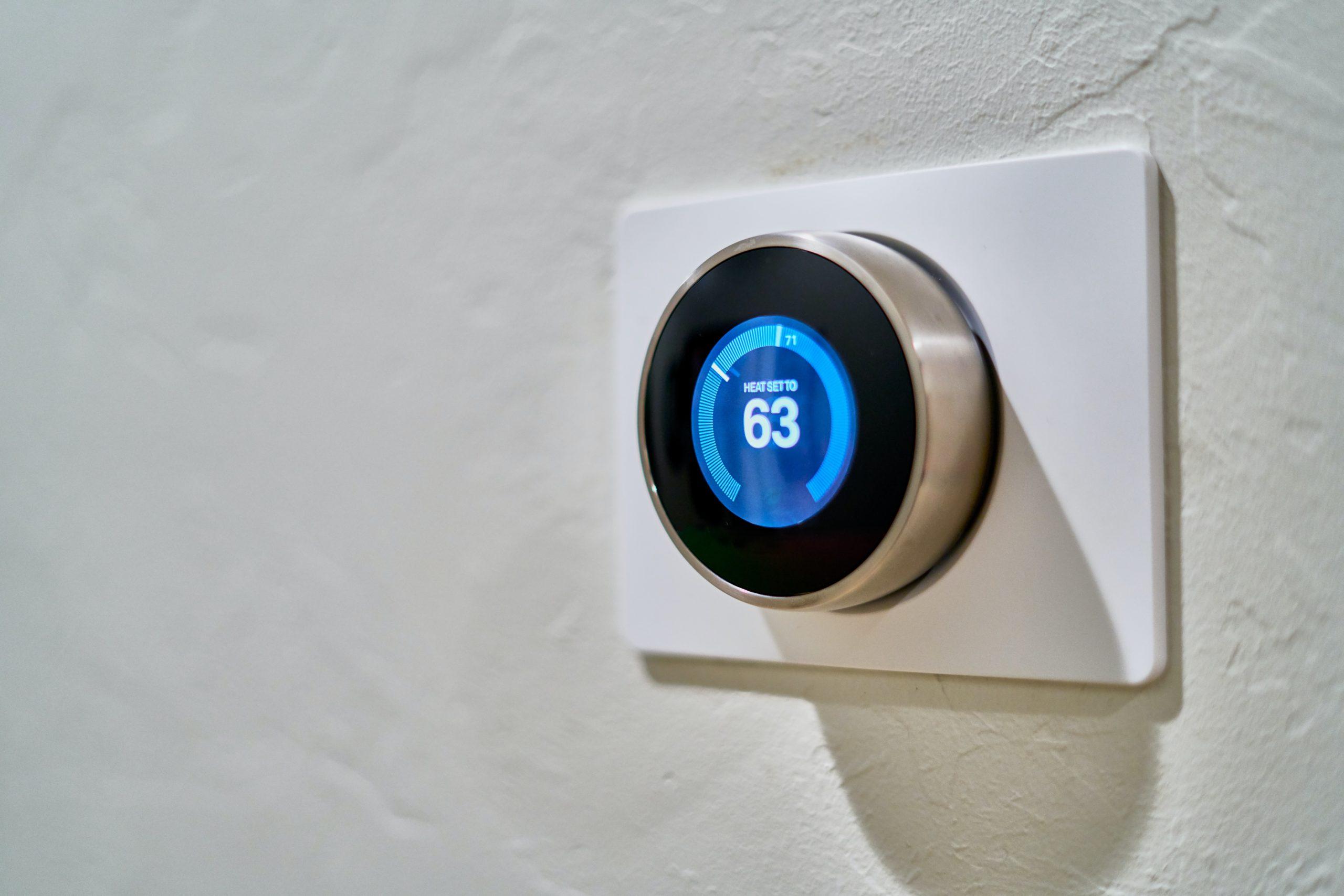 Nest Smart Meter