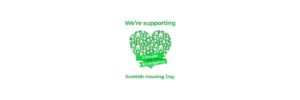 We're supporting Scottish Housing Day